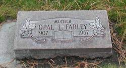 Opal Lulu Seely Farley (1907-1967) - Find A Grave Memorial