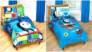 and friends bedroom set train bed the tank engine home design little bedding toddler thomas with train bed