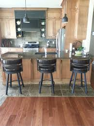 Kitchen Bar Stool Heights For Easy Comfort While Resting - Kitchen counter bar