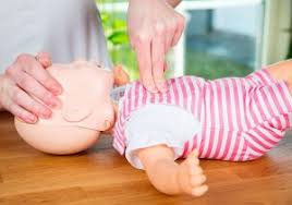 Difference Between Infant Child And Adult Cpr