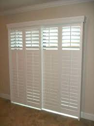 accordion hurricane shutters for sliding glass doors plantation door medium size of shutter