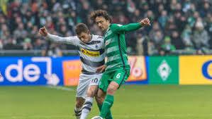 Werder bremen live score (and video online live stream*), team roster with season schedule and results. Liveticker Werder Bremen Gegen Borussia Monchengladbach Werder