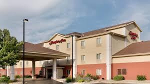 Hampton Inn <b>Gillette</b>, Wyoming Hotel near Airport