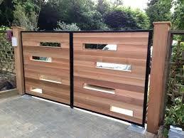 modern wood gate designs awesome modern wood gate great modern wooden gates modern wooden gate designs modern wood gate