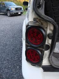 jeep xj tail light box jeep life tail light boxes jeep xj tail light box jeep life tail light boxes and lights
