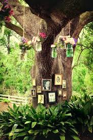 outdoor tree decorating ideas outdoor tree decorations for weddings unique tree decor ideas trees wedding decoration