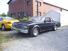 1977 Caprice 2 door - would love to build one of these! | Nice ...