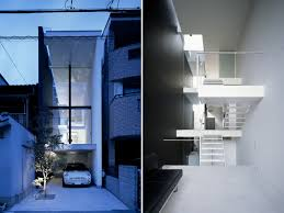 Small Picture Amazing Japanese Micro House is Only Ten Feet Wide Inside