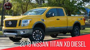Nissan Titan Xd Diesel Towing Capacity 2019 Nissan Titan Xd