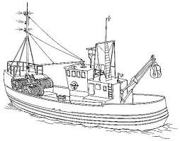Small Picture 21 Printable Boat Coloring Pages Free Download httpprocoloring