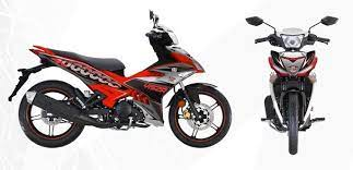 th motorcycle manufactured in msia