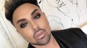how celeb mua mac daddyy used makeup to find himself