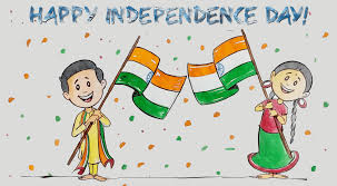 Independence Day Pictures 2016 Drawing Cartoon Pictures On