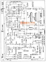 toyota coaster air conditioning wiring diagram wiring diagrams toyota coaster wiring diagram schematic digital