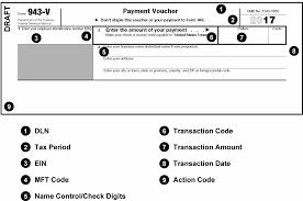 943 form 2015 3 11 10 revenue receipts internal revenue service