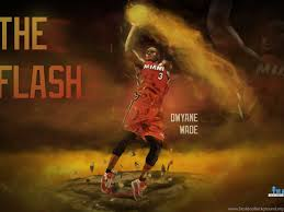 Image result for flash d wade