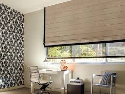 home office archives. Interior Solar Shades For Windows Archives The Shade Store Home Office Window Treatments Roman R
