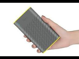 <b>Внешний аккумулятор Hoco</b> B31A - YouTube