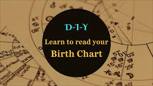 Learn To Do Your Birth Chart Reading Vedic Astrology