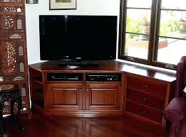 tall tv stands for bedroom unique l shaped wooden tall stands for flat screens featuring side