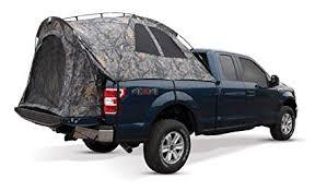 Amazon.com : Napier Backraodz Truck Tent: Compact Short Bed ...