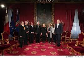 accreditation of h e mr robert fillon to the republic of malta