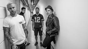 Fall Out Boy There S A Light On In Chicago Op Ed Fall Out Boy Do Not Need You Or Me To Defend Them