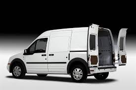 note the images shown are representations of the 2010 ford transit connect