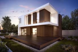 Small Picture Best Modern House Designs Melbourne Pictures Home Decorating