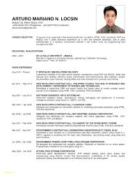 Business Administration Resume Samples Elegant Sample Business Administration Resume Sample Business 7