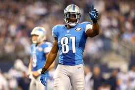 NFL: Why Calvin Johnson Deserves to Be in the Hall of Fame