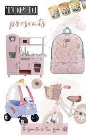 With Christmas fast approaching (lets face it, as soon its September, it\u0027s practically Christmas) and your two year old is in full \u0027terrible two\u0027 swing, what shall I buy her? | TOP 10 PRESENTS FOR A TWO YEAR OLD