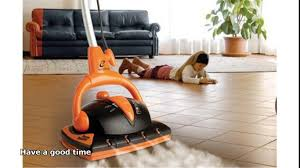 best steam cleaner for hardwood floors and carpet
