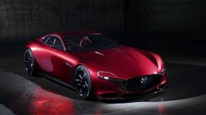 Best Car Brand:MazdaShown Above Is The Concept Car Mazda Vision.  T
