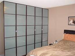 ways in which ikea sliding wardrobes are better than normal ikea pax wardrobe with black glass sliding doors