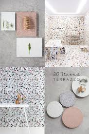 Terrazzo trend in interiors and design italianbark