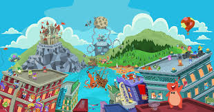 Adventure Capitalist Hyper Hippo Games
