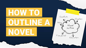 Story Outline Template Online Book Outline How To Outline A Novel Free Chapter By