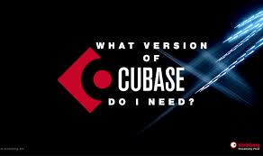 Cubase Version Comparison Chart What Version Of Cubase Daw Software Do I Need Music Matter
