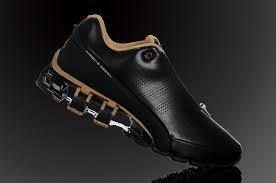leather running shoes black yellow titanium adidas porsche design sport mens bounce s l adidas adidas r1