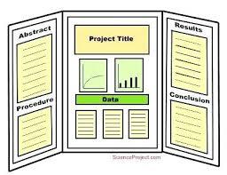 Science Fair Board Ideas Science Project Board Science