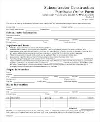 Purchase Order Templates Free Purchase Order Templates Free Premium Request Form Template