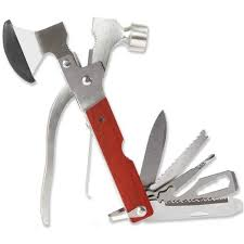 Techtest Silver Color <b>Multifunctional Multitool</b> Claw <b>Hammer</b>, Rs 290 ...