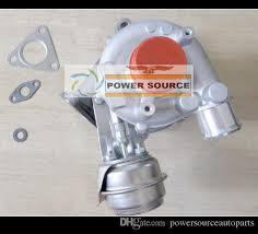 GT1749V 701854 701854 5004S 028145702N Turbocharger Turbo For Audi ...