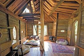 tiny house for family of 4. Tiny Homes, Simple Shelter: Builder SunRay Kelley Built This \ House For Family Of 4