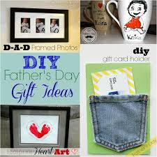 diy father s day gift ideas collage