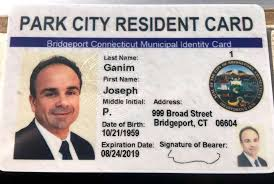 Connecticut Ganim Are Ids Municipal - Post Coming