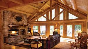 Cabin Living Room Ideas Small Log Cabin Living Room Living Room