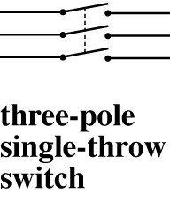 wiring diagram for triple single pole switch wiring diagram S3 Single Pole Switch Diagram single pole switch receptacle wiring diagram best 4-Way Switch Wiring Diagram