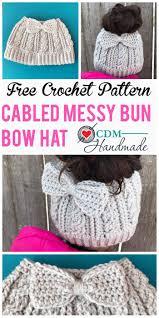 Pinterest Crochet Patterns